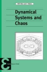EPSILON UITGAVEN DYNAMICAL SYSTEMS AND C BROER, H.W.