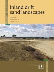 Inland drift sand landscapes Fanta, Josef