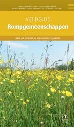 Veldgids Rompgemeenschappen - flora, pla -plantengemeenschappen en flora van Nederland Schaminee, Joop