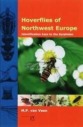 HOVERFLIES OF NORTHWEST EUROPE - IDENTIF -IDENTIFICATION KEYS TO THE SYR PHIDAE VEEN, M.P. VAN