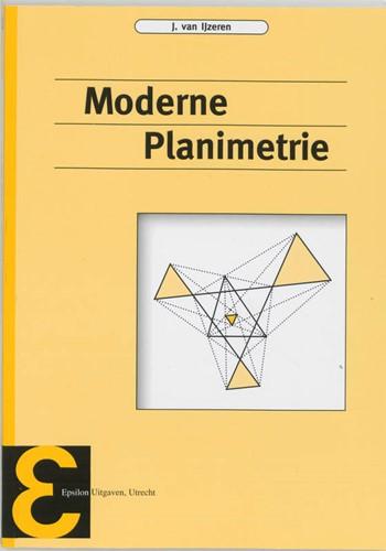 Moderne planimetrie IJzeren, J. van