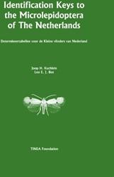Identification Keys to the Microlepidopt -determineertabellen voor de kl eine vlinders van Nederland Kuchlein, Joop H.