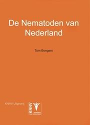 De nematoden van Nederland Bongers