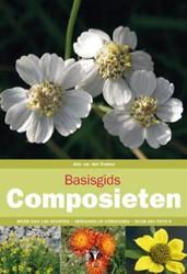 Basisgids Composieten - plantengids -Meer dan 140 soorten - gemak kelijk determineren - ruim 6 Bremer, Arie van den