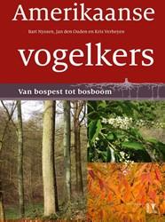 Amerikaanse vogelkers - natuurbeheer, bo -van bospest tot bosboom Nyssen, Bart