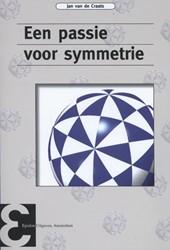Epsilon uitgaven Een passie voor symmetr Craats, Jan van de