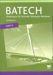 Batech -onderbouw VO techniek Boer, A.J.