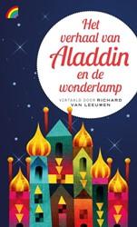 Aladdin en de wonderlamp