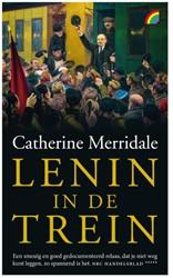 Lenin in de trein Merridale, Catherine