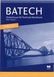 BATECH KATERN 2 BOER, A.J.