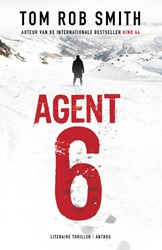 Agent 6 (POD) Smith, Tom Rob