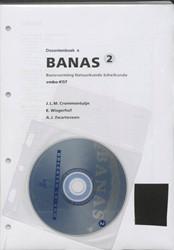 Banas -basisvorming Natuurkunde Schei kunde Crommentuijn, J.L.M.