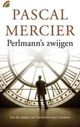 Perlmann's zwijgen Mercier, Pascal