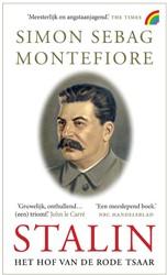 Stalin -het hof van de rode tsaar Montefiore, Simon Sebag