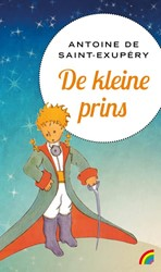 De kleine prins Saint-Exupery, Antoine de