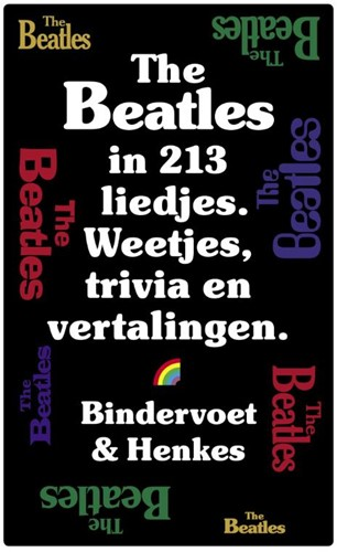 Alle 214 goed. The Beatles in hun liedje -The Beatles in ...
