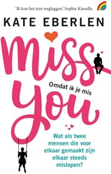 Miss You -Omdat ik je mis Eberlen, Kate