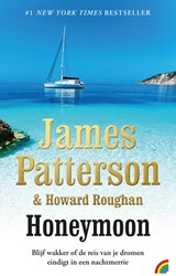 Honeymoon Patterson, James