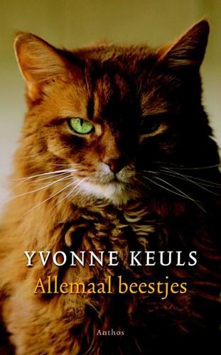 Allemaal beestjes Keuls, Yvonne