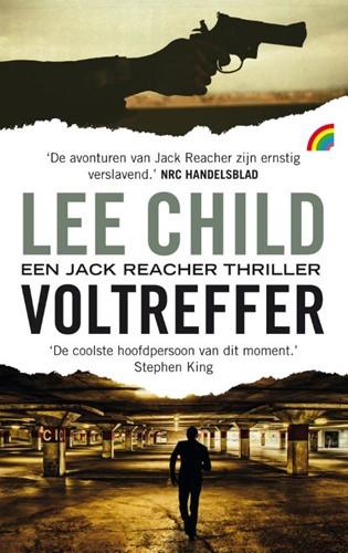 Voltreffer Child, Lee