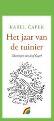 Het jaar van de tuinier Capek, Karel