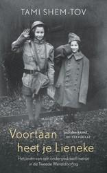 Rainbow pocketboeken Voortaan heet je Li Shem Tov, T.