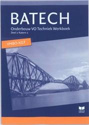 Batech VMBO-KGT -onderbouw Boer, A.J.