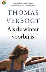 Als de winter voorbij is Verbogt, Thomas