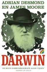 Darwin -de biografie Desmond, Adrien