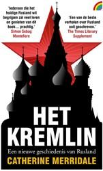 Het Kremlin Merridale, Catherine