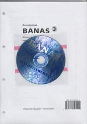 Banas -vmbo-KGT Crommentuyn, J.L.M.
