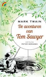 De avonturen van Tom Sawyer Twain, Mark