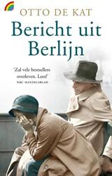 Bericht uit Berlijn Kat, Otto de