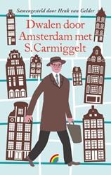 Dwalen door Amsterdam Carmiggelt, Simon