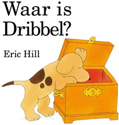 Waar is Dribbel? Hill, Eric