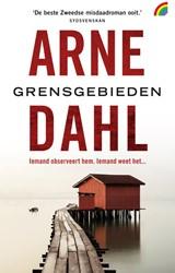 Grensgebieden Dahl, Arne