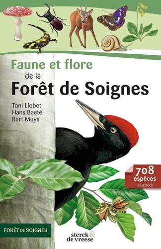 Faune et flore de la Foret de Soignes Muys, Bart
