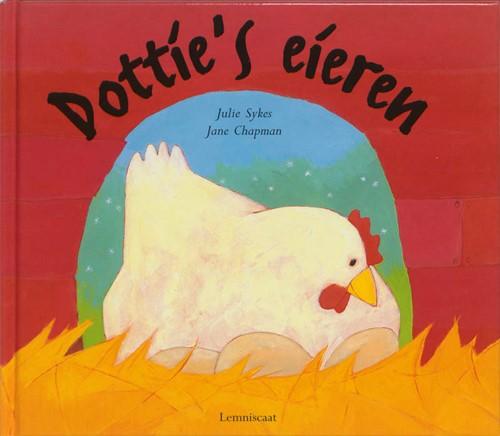 Dottie's eieren -9056370634-A-GEB Sykes, Julie