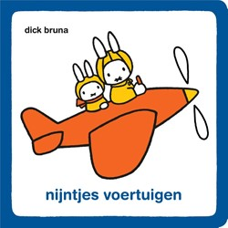 nijntjes voertuigen Bruna, Dick
