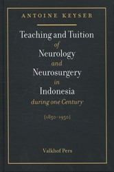 Teaching and tuition of neurology and ne Keijser MD PhD, Antoine