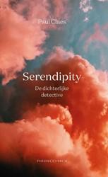 Serendipity -De dichterlijke detective Claes, Paul