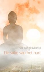 De stilte van het hart Van hooydonck, Paul