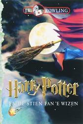 Harry Potter en de stien fan de wizen Rowling, J.K.
