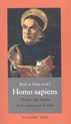 Homo sapiens! -Thomas van Aquino en de vraag naar de mens