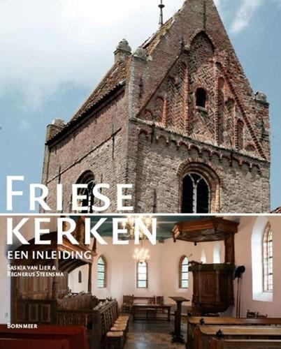 Friese kerken -een inleiding Lier, S. van