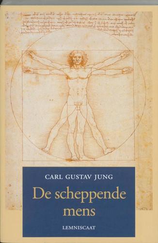 De scheppende mens -over het fenomeen van de geest in kunst en wetenschap Jung, Carl Gustav