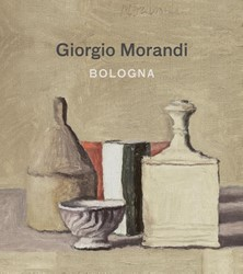 Giorgio Morandi. Bologna Brokken, Jan