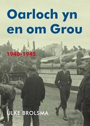 Oarloch yn en om Grou -1940-1945 Brolsma, Ulke
