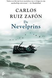 De nevelprins Zafon, Carlos Ruiz