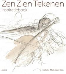 Zen Zien Tekenen -inspiratieboek